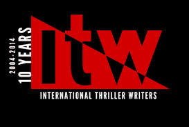 10 years! I've been to every Thrillerfest except one.